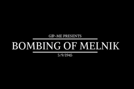 Bombing of Melnik
