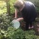 Kbelík vody do přírody