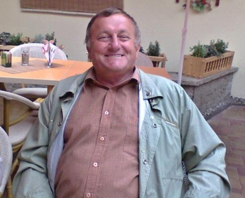 Kolega Josef Novák