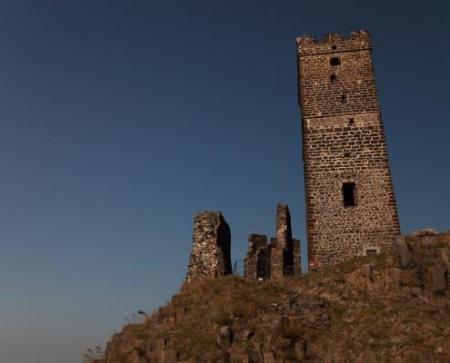Házmburk věž