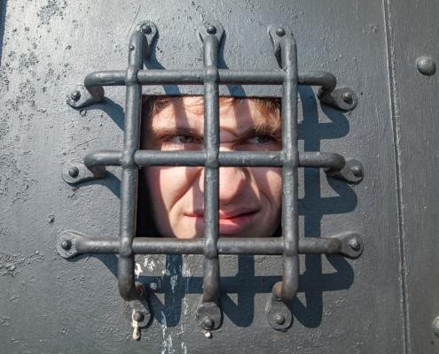 Vězeň házmburský