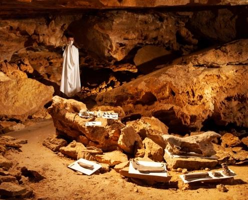Jeskynní nálezy
